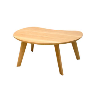 Modern coffee table, hand made in Ireland by Coolree Design. Bespoke furniture like this coffee table are perfect for the modern living room