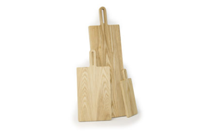 Wooden chopping Boards, made in Ireland using sustainable wood, by Coolree Design. Irish chopping boards are perfect for cutting bread and for serving cheese and wine