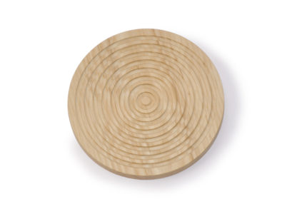 Wood kitchen trivet, ideal for the modern home. These large trivets can be used to protect countertops and as a teapot trivet