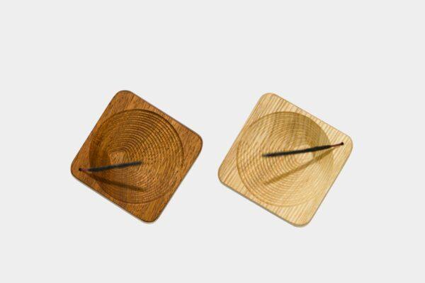 Modern Irish made incense holder